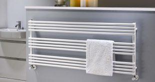 قیمت پروفیل رادیاتور آلومینیومی حوله خشک کن حمام