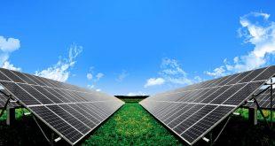 اکسترود پرو فیل آلومینیوم سفارشی پنل نیروگاه خورشیدی