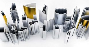 سفارش تولید قالب پروفیل آلومینیوم اختصاصی