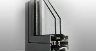فروش مستقیم پروفیل آلومینیوم پنجره از کارخانه اراک