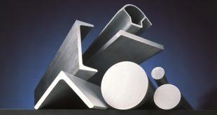 پروفیل آلومینیوم آلیاژی ساختمانی