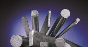 کارخانه تولید آلومینیوم آلیاژی توپر